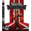 MIDWAY Microsoft XBOX 360 Game UNREAL TOURNAMENT
